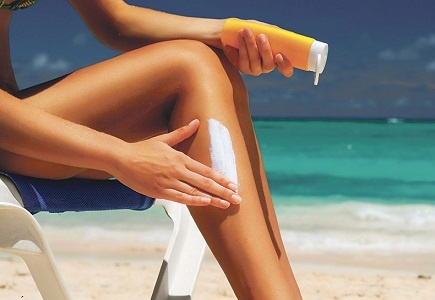 Daily Use of #Sunscreen May Slow Aging