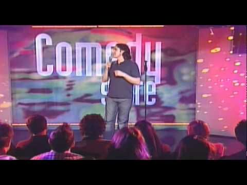 Edinburgh and Beyond - Micky Flanagan - YouTube