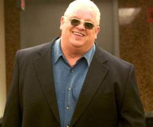 """A Different Kind of Writer: My Tribute to """"The American Dream"""" Dusty Rhodes"""