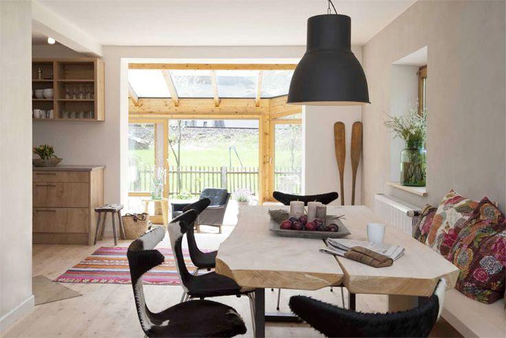 Holiday home in Grainau – Ferienhaus Stefan Glowacz