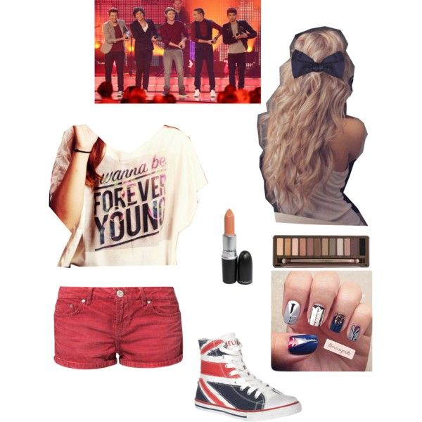 one direction outfit #2