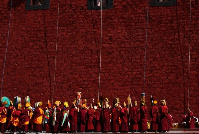 13 best China & Tibet Reisen images on Pinterest   Tibet, Buddhism ...