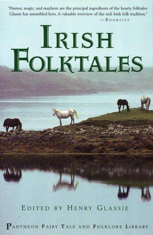 Irish Folk Tales