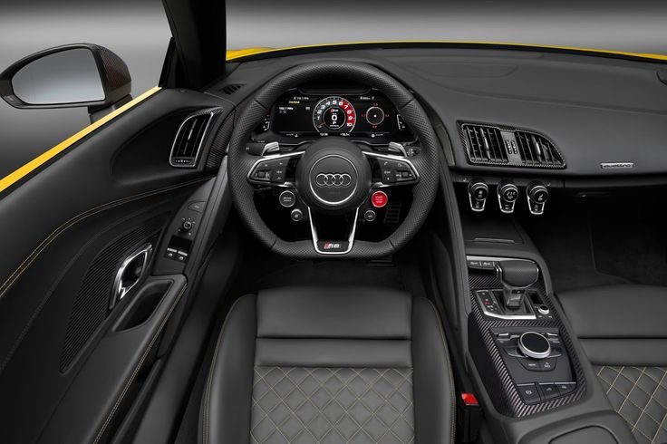 The new Audi R8 Spyder #carleasing deal   One of the many cars and vans available to lease from www.carlease.uk.com