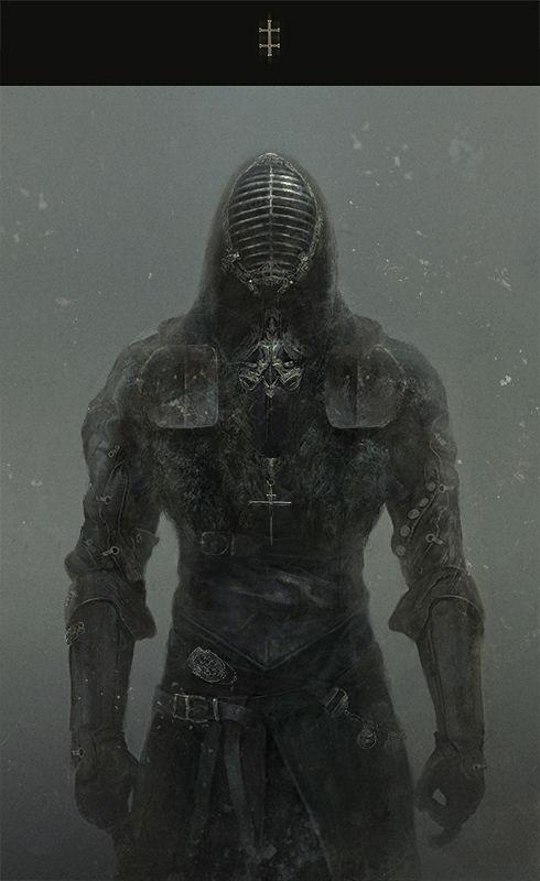 .:Hunter's Legend:. by EVentrue.deviantart.com on @deviantART