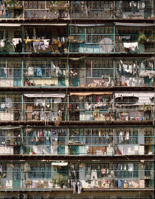 The Architecture of Kowloon Walled City: An Excerpt from 'City of Darkness…