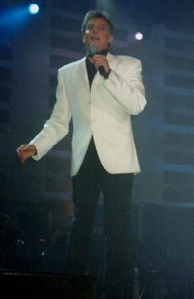 Barry Manilow - The BarryNet - His Fans - Photo Central 6 - Frame 4