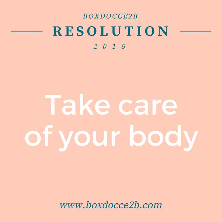 TAKE CARE OF YOUR BODY #boxdocce2B #bath #bathroom #madeinitaly