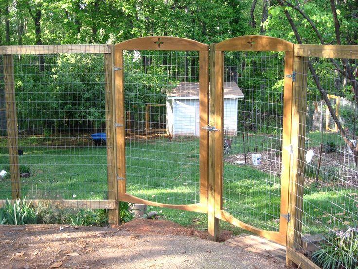 Best 25+ Deer Fence Ideas On Pinterest