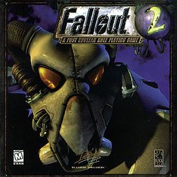 Great Story before I play Fallout 3