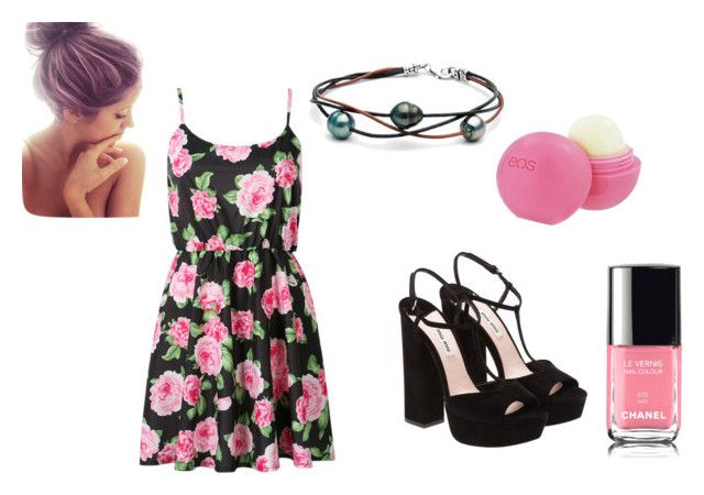 """summer"" by anita-gyulai on Polyvore"