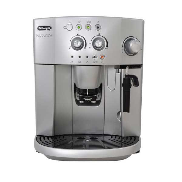 Delonghi ESAM4200.S Bean to Cup Espresso/Cappuccino Coffee Machine