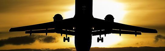 Aviation reading practice for ICAO Aviation English test