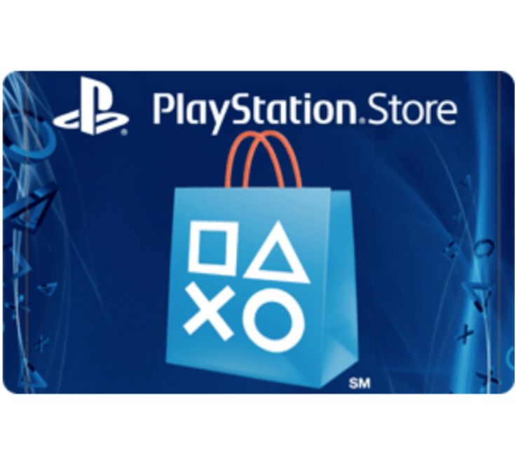 Sony playstation network card 20 50 or 100 email