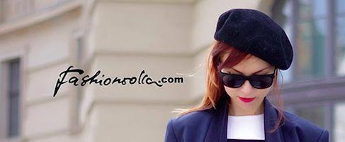 FASHIONROLLA top diy fashion blogs « Outi Les Pyy