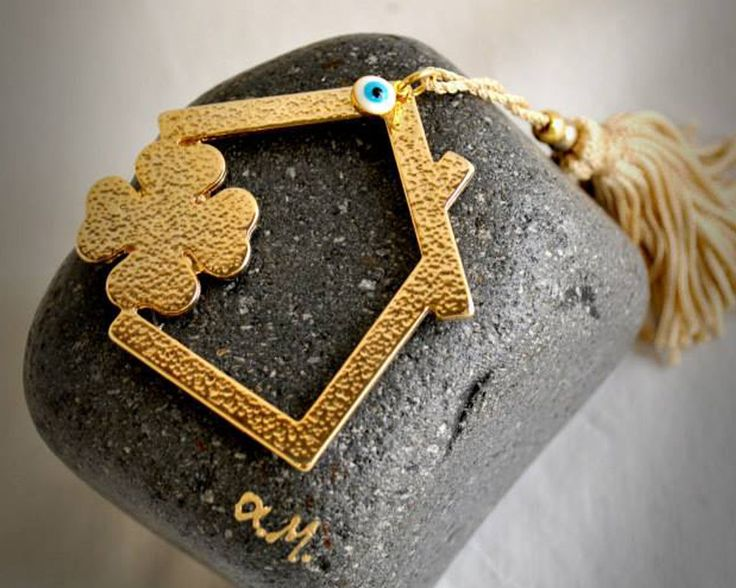 gift for home, good luck charms, charms, good luck gift, gift for her, gift for him, gift for women, gift for men, good luck by AnthiCreativeTouch on Etsy