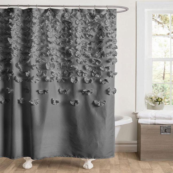 105 best bathroom/shower curtain ideas images on pinterest