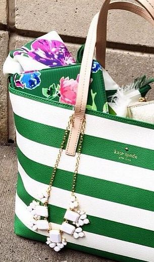 Love this green. Emerald/Kelly green. Love it. So clean and fresh looking. Always been my fave.