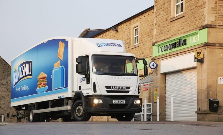 Michelin solutions tyre management contract the perfect recipe for Allied Bakeries | Tyres UK Haulier