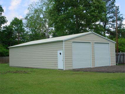 Best 28 X 46 X 10 Vertical Roof Eco Friendly Steel Carport 400 x 300