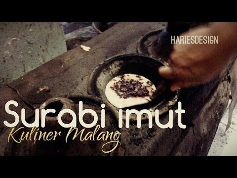 Surabi Imut - Kuliner Malang  hariesdesign.com