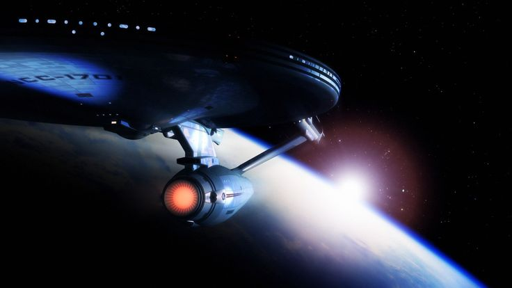 Alcott Gordon - star trek the motion picture background hd - 1920x1080 px