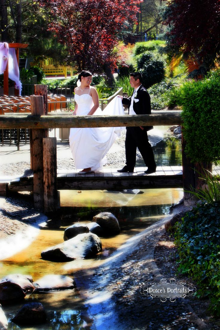 Doubletree Hotel Sacramento Ceremony Location Wedding