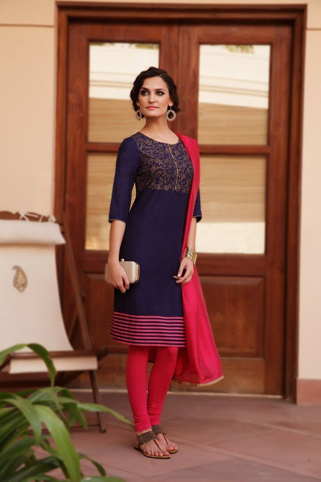 With our new #FestiveCollection make this #FestiveSeason colorful and glam like never before. Explore here : www.shopforw.com