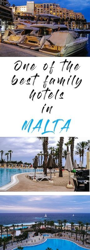 Looking for the best family hotels in Malta? Look no further than Hilton Malta - plenty of activities for all the family & located in one of the best spots  Best family hotels in Malta   Family hotels in Malta   hotel stays for families in Malta   Best resorts for families in Malta