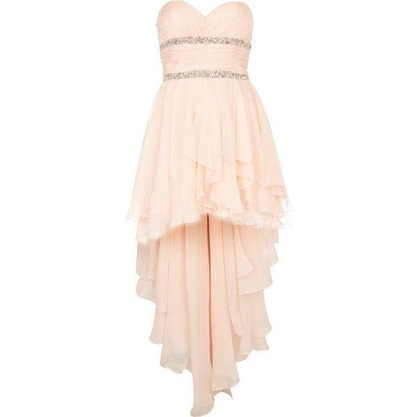1000+ Images About Dip Hem Dresses On Pinterest