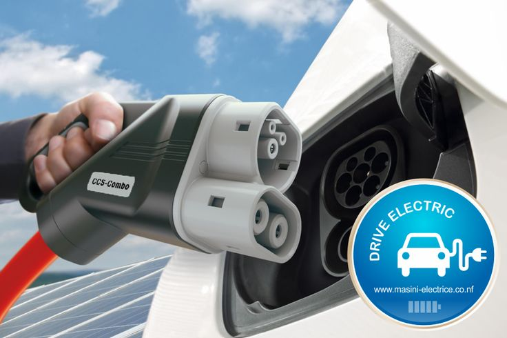 Drive electric, there is NO plan(et) B - www.masini-electrice.co.nf