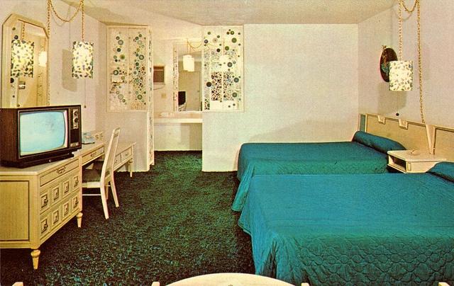 Lodge - Anaheim, CA