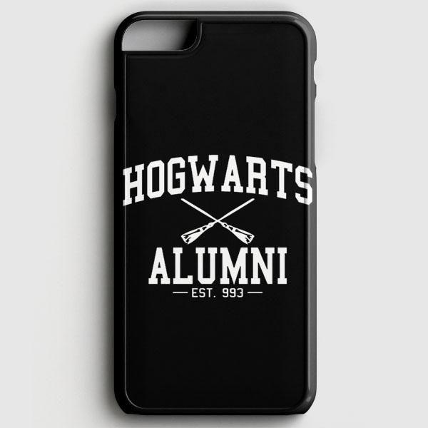 Hogwarts Alumni iPhone 7 Case