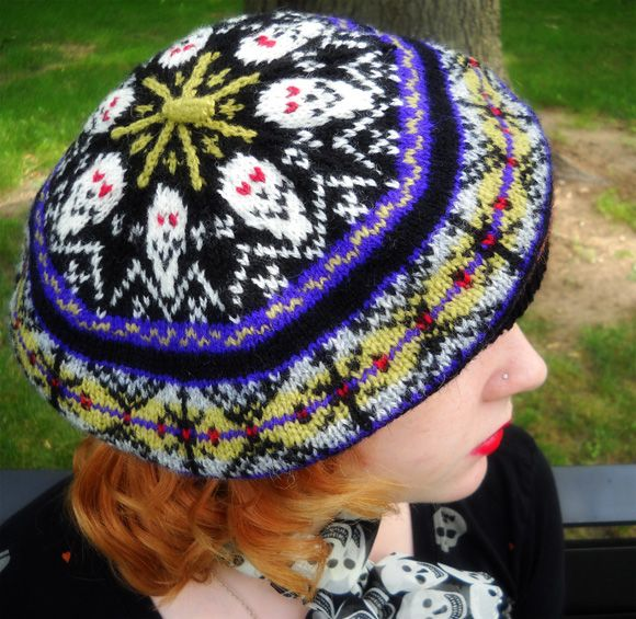 137 best Fair isle images on Pinterest | Knitwear, Knitting and ...