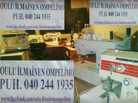 'Sewing FREE & FAST..PALVELEN SINUA 24 h/ vrk...Lahkeiden lyhennys, shorten jeans, zipper repair & replacement, vetoketju korjaus & vaihto.. OULU ILMAIMEN OMPELIMO.. tailor that does it for 0 bucks with the orginal hem, free services!! Ompelupaja,,OULU ilmainen Ompelimo,,mobile +358 402441935 ILMAINEN TOIMITUS, VAATTEET KOTIN JA NOPEASTI. MYÖS KEMPELE. VAATTEET että heti kun korjausompelu on tehty ja vaate valmis se palautetaan halutessasi kotiovellesi.'