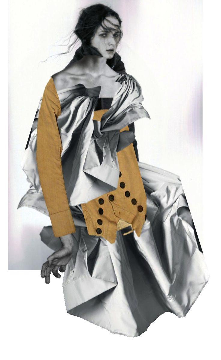 deconstructivism clothing