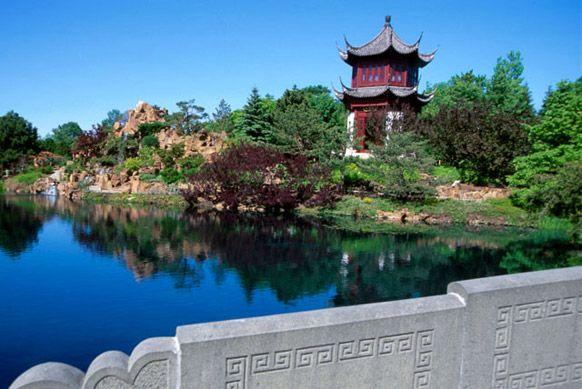 Les 10 Plus Beaux Jardins Du Qu Bec Quebec
