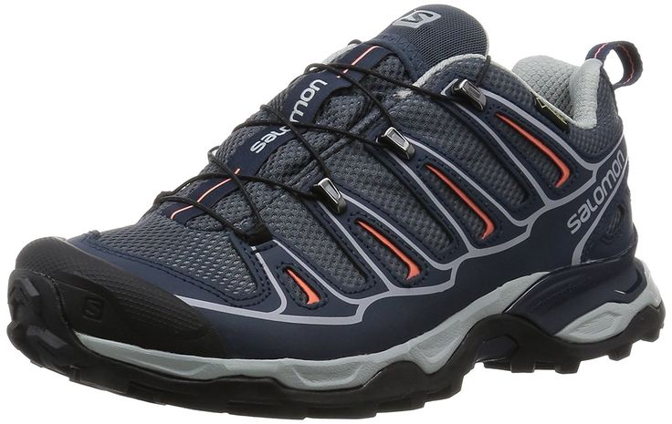 Salomon Women's X Ultra 2 GTX W Hiking Shoe >>> Discover this special product, click the image : Hiking shoes