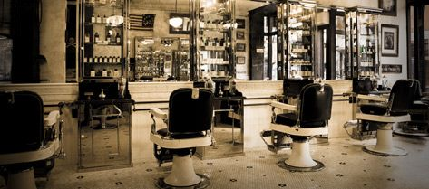Ludlow Blunt, hairdressing salons in Brooklyn, New York