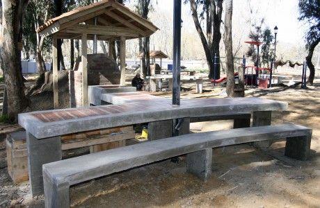 zona picnic parque o'higgins - Buscar con Google