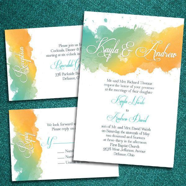 53 best Invite you images on Pinterest Invitation ideas, Wedding - invitation unveiling