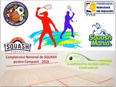 squash sport 2015 | poze campionatul de squash al companiilor 2015