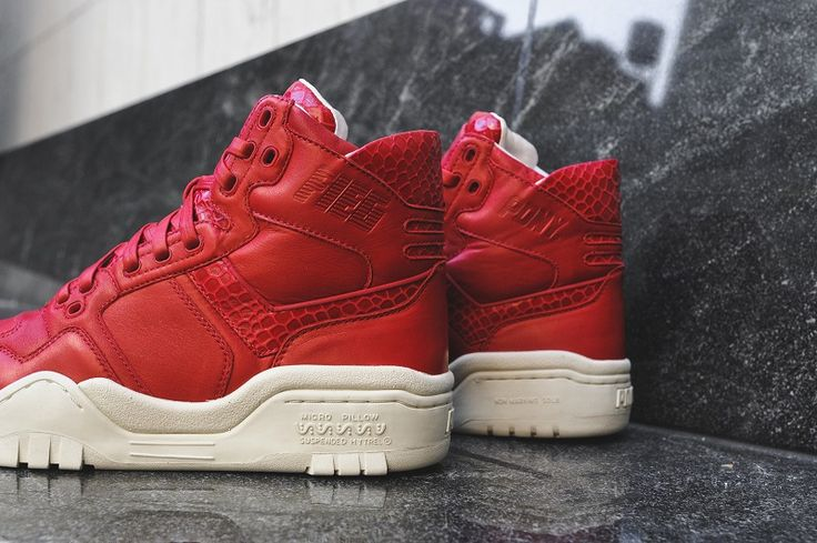 """""""No corners were cut, no aspects were left wanting. Everything matters."""" - Ronnie Fieg."""