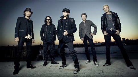 Σκέψεις: Scorpions: «Η μουσική μπορεί όντως να αλλάξει τον ...