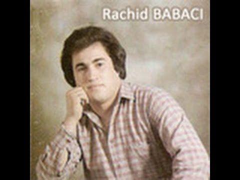 musique kabyle rachid babaci rouhene ouissene 1980.