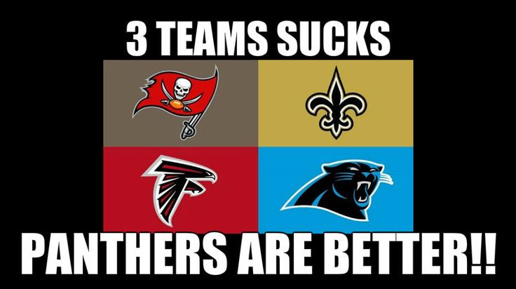 Panthers Meme