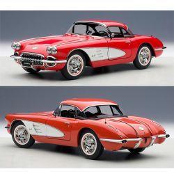1958 Chevrolette Corvette (1:18) Auto Art