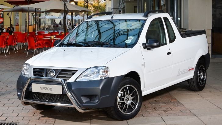 #Nissan NP200 Is a #Dacia Logan Pick-Up in South Africa [Video] http://www.autoevolution.com/news/nissan-np200-is-a-dacia-logan-pick-up-in-south-africa-video-81677.html