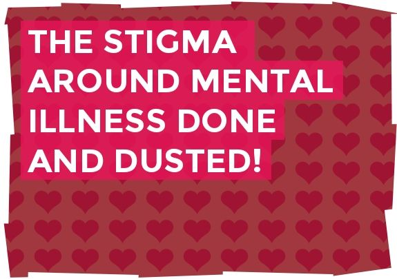 STIGMA STOPS! by Laura. Read more about Laura's postcard: http://www.unitedresponse.org.uk/2013/07/postcards-from-the-edges-stigma-stops/
