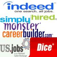 Top 10 job search sites
